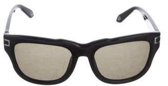 Givenchy Wayfarer Tinted Sunglasses