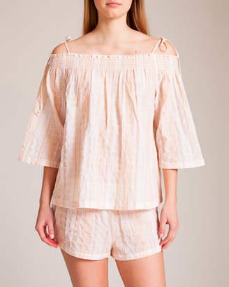 Bracli Skin Crinkle Voile Pajama
