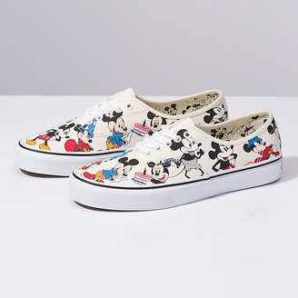 Disney x Vans Authentic