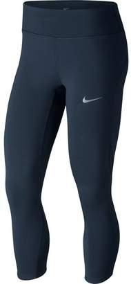 Nike Power Epic LX Crop Mesh Tight - Women's