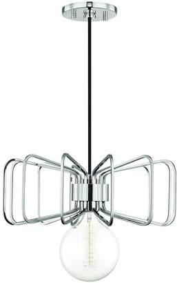 Hudson Mitzi by Valley Lighting Daisy 1-Light Pendant