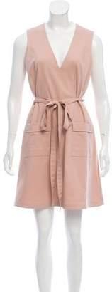 Alexis Open Back Mini Dress w/ Tags
