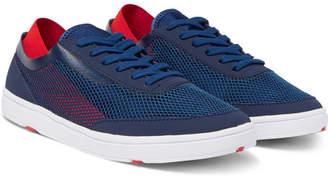 Orlebar Brown Larson Panelled Mesh Sneakers