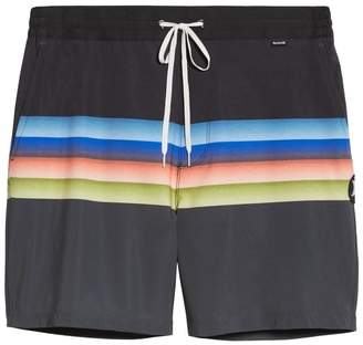 Hurley Phantom Chill Swim Trunks