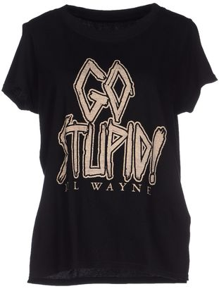 ELEVEN PARIS T-shirts $46 thestylecure.com