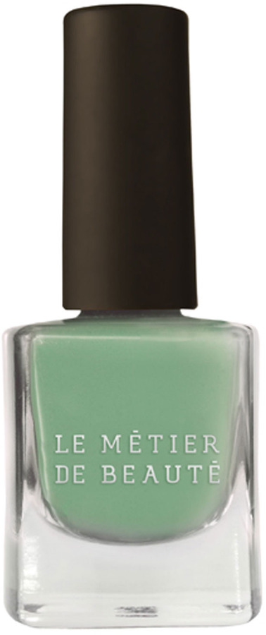 Le Metier de Beaute Mint Bliss Nail Lacquer