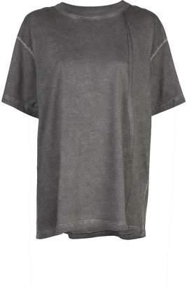 Maison Margiela washed-effect T-shirt