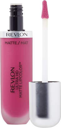 Revlon Ultra HD Matte Lip Color - Intensity $8.99 thestylecure.com