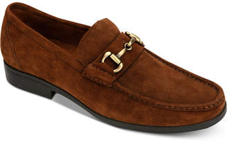 Kenneth Cole Reaction Men's Halt Slip-On Bit Loafers Men's Shoes