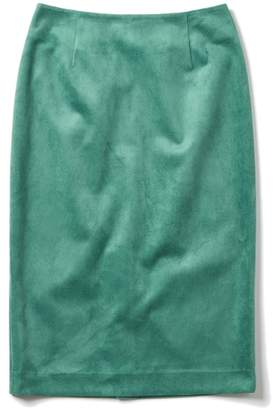 DRWCYS (ドロシーズ) - ドロシーズ スエードタイトスカート