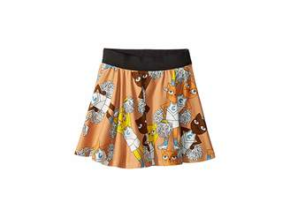 Mini Rodini Cheercats Skirt (Infant/Toddler/Little Kids/Big Kids)