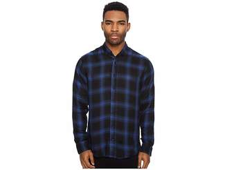 Publish Antoine Long Sleeve Button Up Men's Clothing