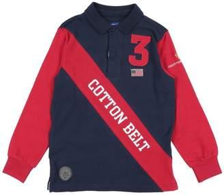 Cotton Belt Polo shirts - Item 12326408TA