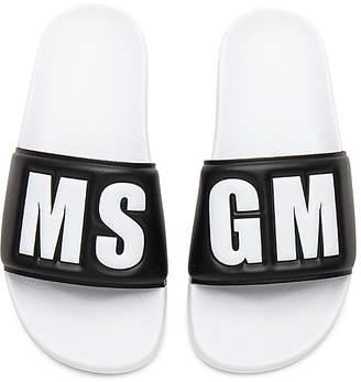 MSGM Slides