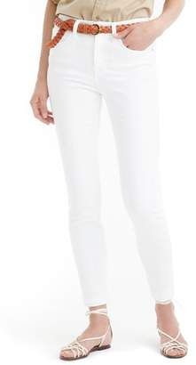 J.Crew J. CREW Lookout High Rise Jeans
