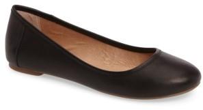 Women's Lucky Brand Eaden Flat $69.95 thestylecure.com