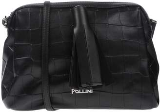 Pollini Cross-body bags - Item 45399777