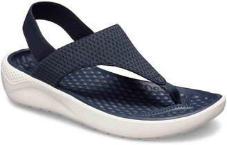 d8c52ebdd Crocs LiteRide Wedge Sandal - Women s