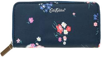 Cath Kidston Busby Bunch Floral Purse
