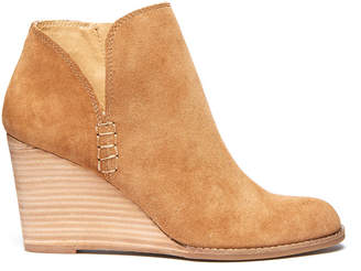 Lucky Brand Yimme Wedge Bootie