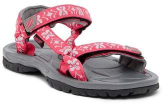 Northside Seaview Open Toe Sandal (Little Kid & Big Kid)