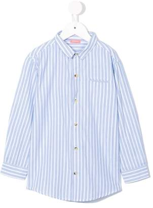 Sunuva striped shirt