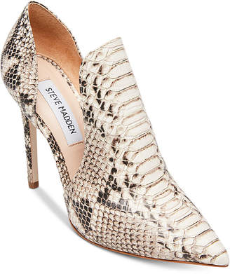 Steve Madden Women's Dolly Pointed-Toe Pumps