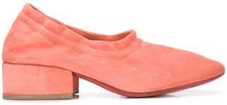 Marsèll block heel pumps