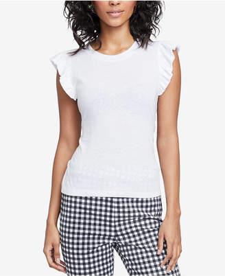 Rachel Roy Tie-Back T-Shirt, Created for Macy's