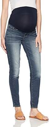 Levi's Gold Label Women's Maternity Skinny Jeans