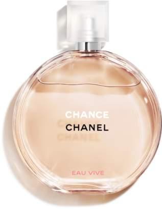 Chanel CHANCE EAU VIVE Eau De Toilette Spray