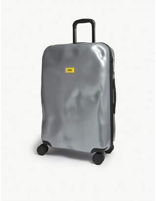 Selfridges Crash Baggage Icon four-wheel suitcase 68cm