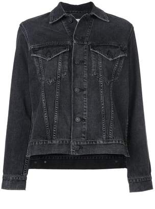 Citizens of Humanity Crista denim jacket