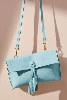 Anthropologie Dreia Envelope Crossbody