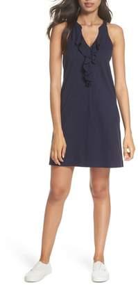 Lilly Pulitzer R) Shay Ruffle Tank Dress