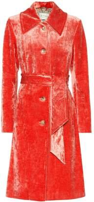 Etro Velvet coat