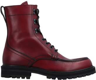 Dries Van Noten Ankle boots