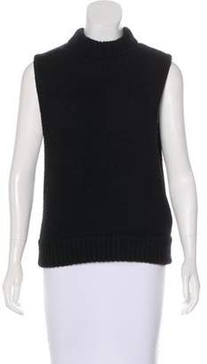 Autumn Cashmere Cashmere Sleeveless Sweater
