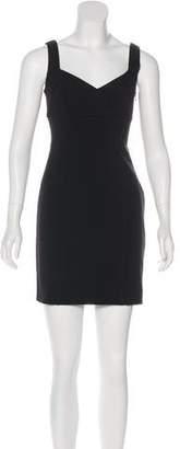 Diane von Furstenberg Heron Mini Dress