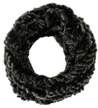 Saks Fifth Avenue Knitted Fur Snood