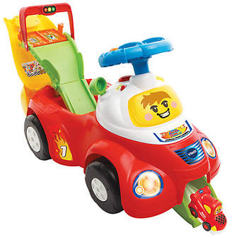 Vtech Toot-Toot Ride On