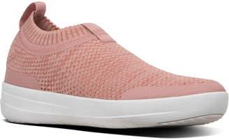 FitFlop Uberknit Slip-On Knot Sneaker
