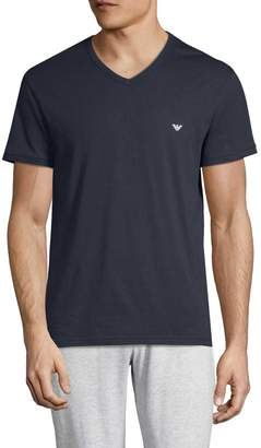 Emporio Armani Men's T-Shirt Regular Fit