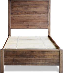 Grain Wood Furniture Montauk Standard Bed Grain Wood Furniture