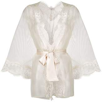 Deshabille Gilda & Pearl tulle robe