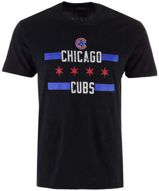 '47 Men Chicago Cubs Club Logo T-Shirt