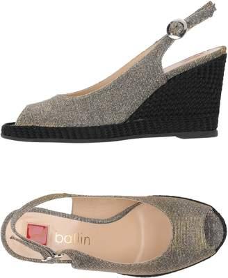 Ballin Sandals - Item 11290729CQ