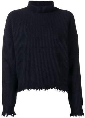 Closed x Girbaud sweater