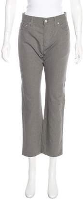 Arts & Science Linen Mid-Rise Pants w/ Tags