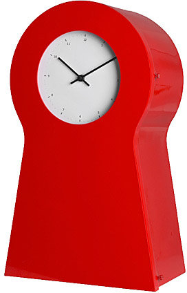 Ikea Ps Clock